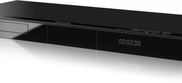 Vielseitiger BluRay-Player mit 3D-Heimkinofunktion